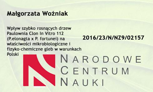 Preludium 12 – Małgorzata Woźniak