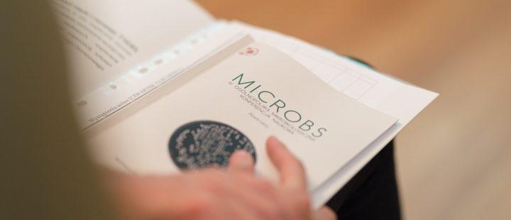 IV Ogólnopolska Mikrobiologiczna Konferencja Naukowa MICROBS