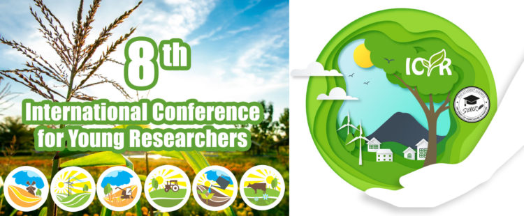 8th International Conference for Young Researchers