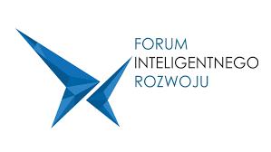 Odbiór Nagrody Inteligentnego Rozwoju 2019 przez mgr inż. Sylwię Siebielec