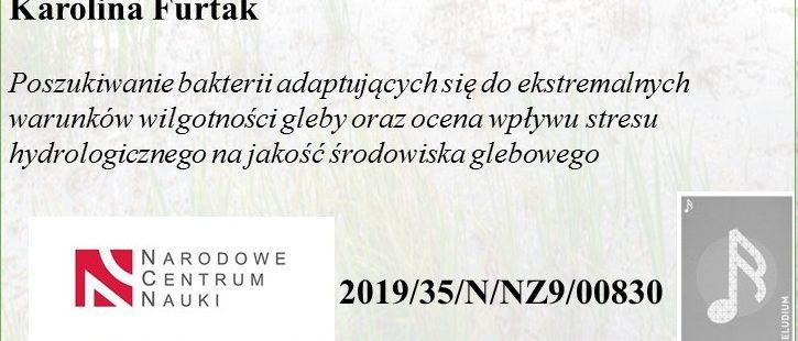 Preludium 18 – Karolina Furtak